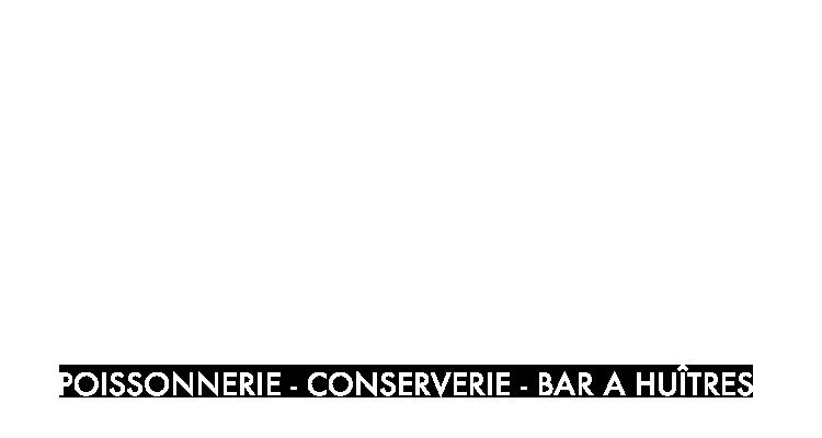 Poissonnerie Au P'tit Mareyeur - Granville (50)